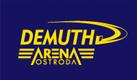 DEMUTH ARENA