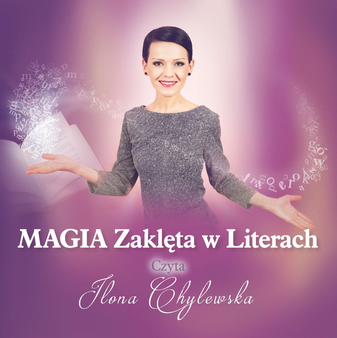 okladka_plyty_Ilona_Chylewska_Magia_Zakleta_w_Literach (1)